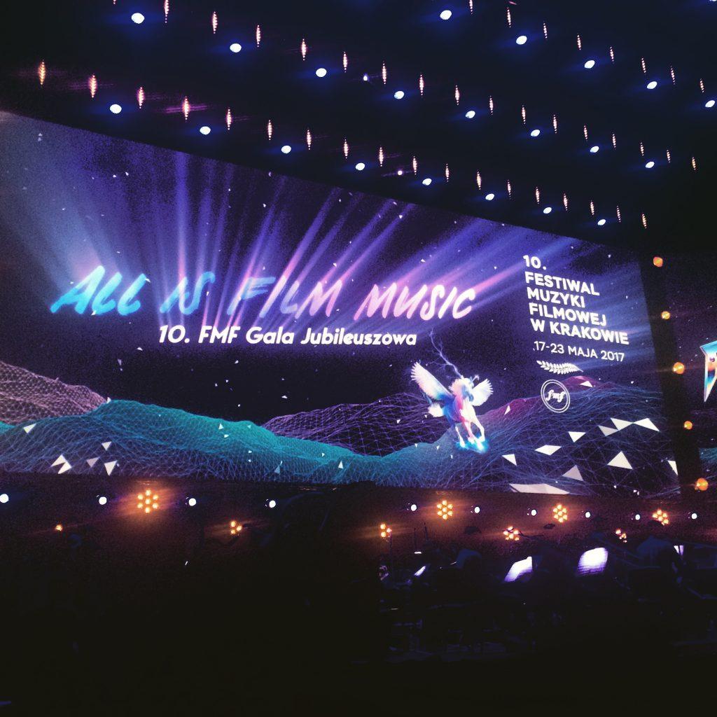 10. Festiwal Muzyki Filmowej