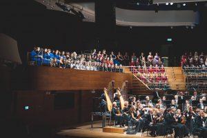 Koncerty Akademii Chóralnej