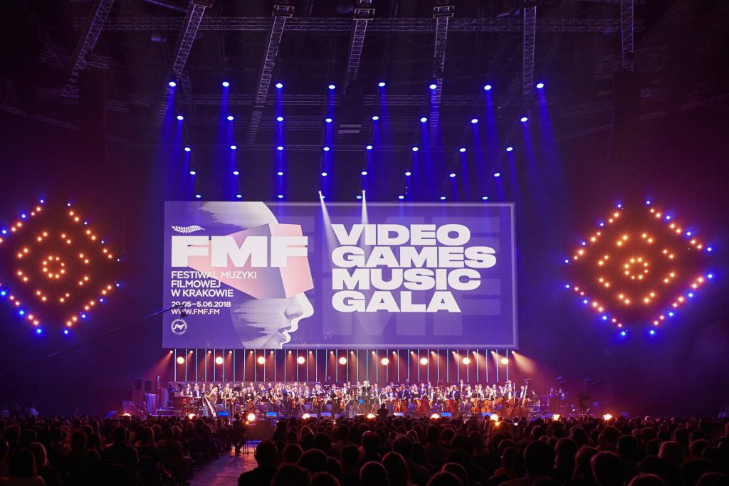 Video Games Music Gala