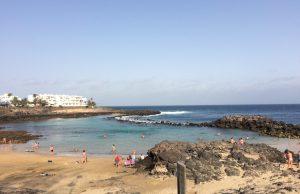Lanzarote - krótki poradnik
