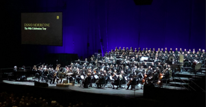 Koncert Ennio Morricone