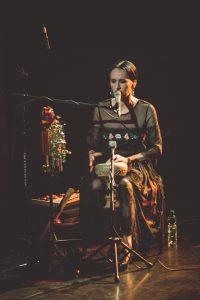 Renata Przemyk - Akustik Trio
